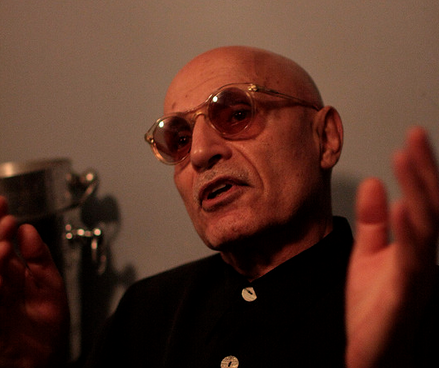 Tribute to Paul Motian