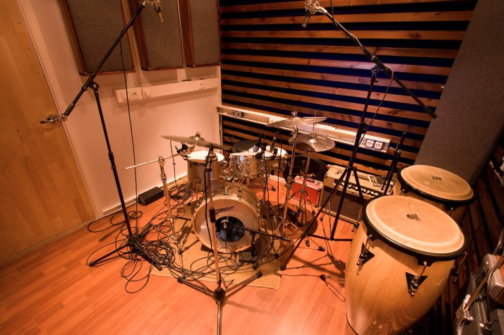 What makes a great session drummer?