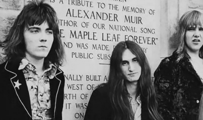 Rush Fans Upset Original Drummer Snubbed From Rock And Roll Hall Of Fame