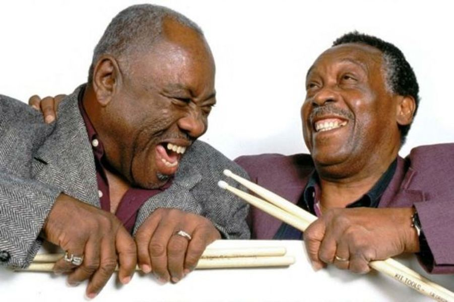 Meinl's 6 part interview with Clyde Stubblefield and Jabo Starks