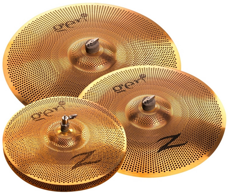 Zildjian's How Do You Practice Sweepstakes