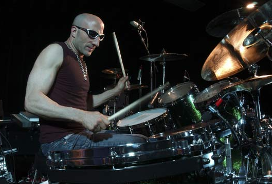 Kenny Aronoff Joins Styx (just for a little while)
