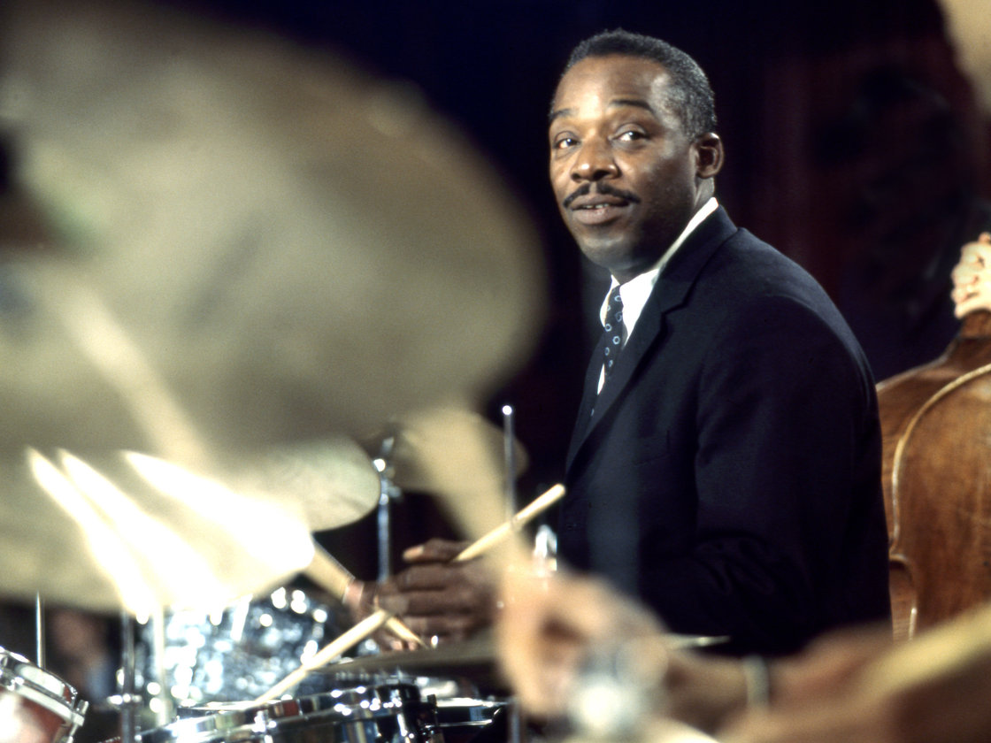 NPR explores Kenny Clarke contribution to jazz drumming