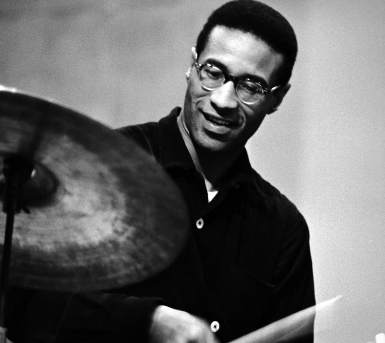 Library of Congress preserves writings of Max Roach