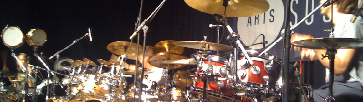 Drummer Talk 11/04/2011 – 2011 PASIC Preview (#165)
