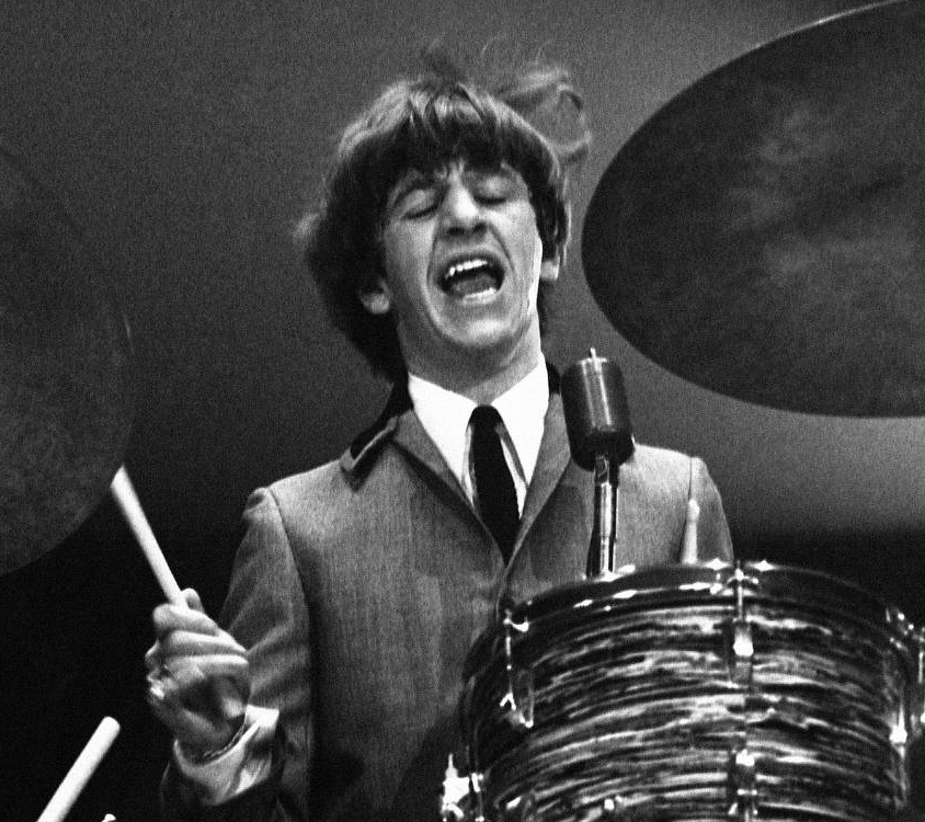 Drum stars talk Ringo (Music Radar)