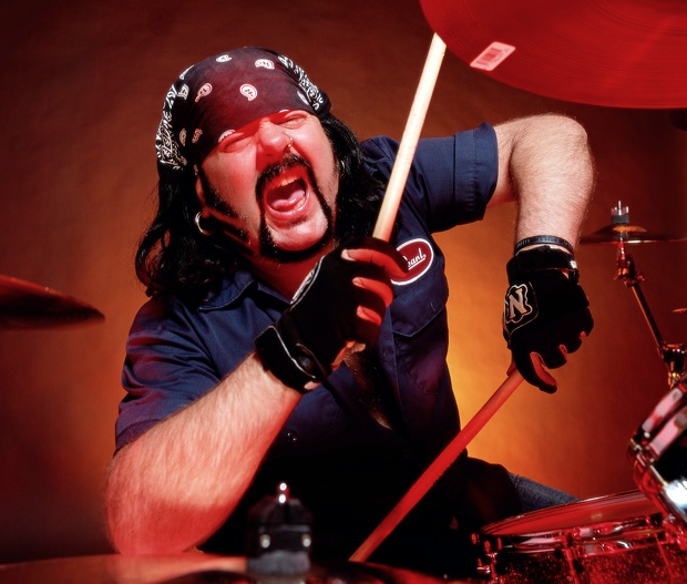 Vinnie Paul reflects on Pantera's top album two decades later